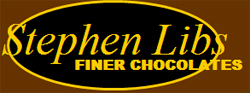 Stephen Libs Finer Chocolates