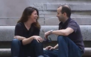 Kissing Stranger Murr Impractical Jokers