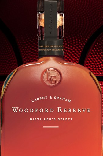 Woodford Reserve Kentucky Bourbon