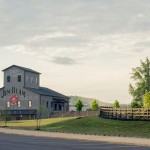 Jim Beam's American Stillhouse Visitor Center and Experience