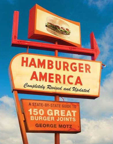 Hamburger America Book
