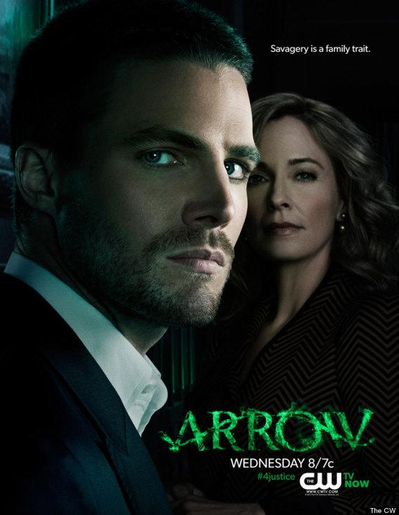 arrow cw tv show - photo #27