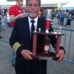 Belle of Louisville Captain Mark Doty