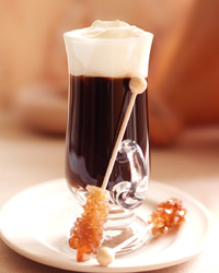 Coffee cocktail