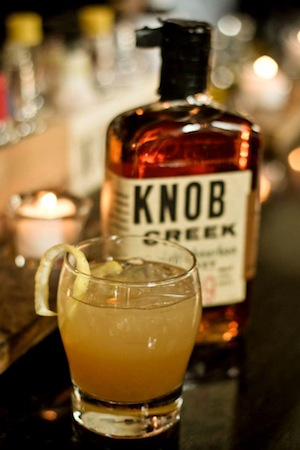 Knob Creek Bourbons