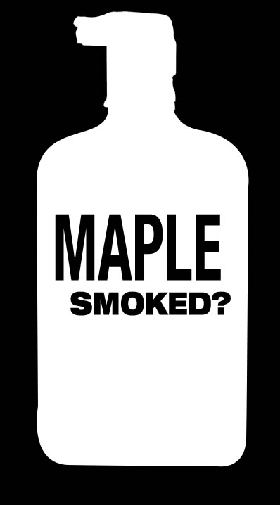 Knob Creek Maple Smoked