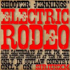 Shooter Jennings Electric Rodeo