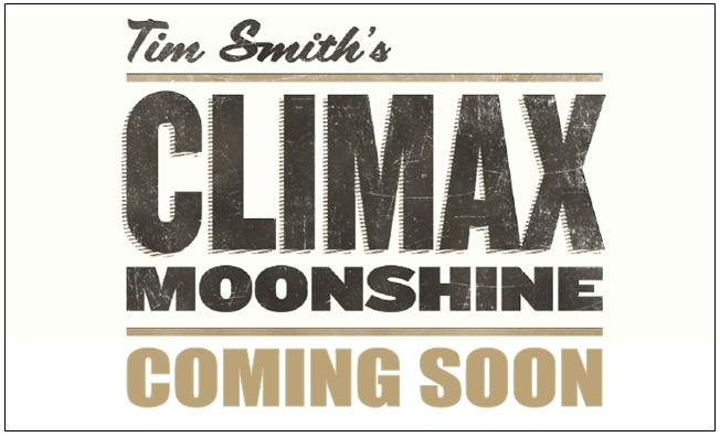 Tim Smith Climax Moonshine