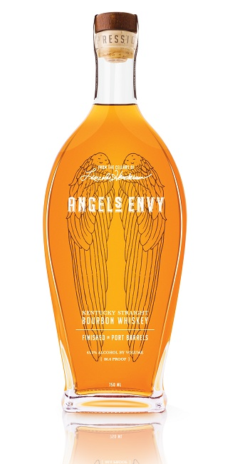 Angels Envy Port Bourbon