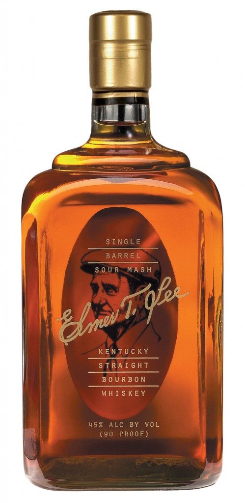 Elmer T Lee Bourbon