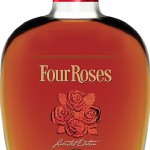 Four Roses Limited Edition Small Batch Bourbon 2013