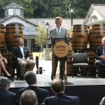 Jack Daniels Whiskey Expansion
