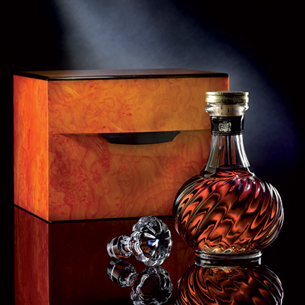 BARON OTARD PRIVATE ARCHIVES OF CHAT EAU DE COGNAC