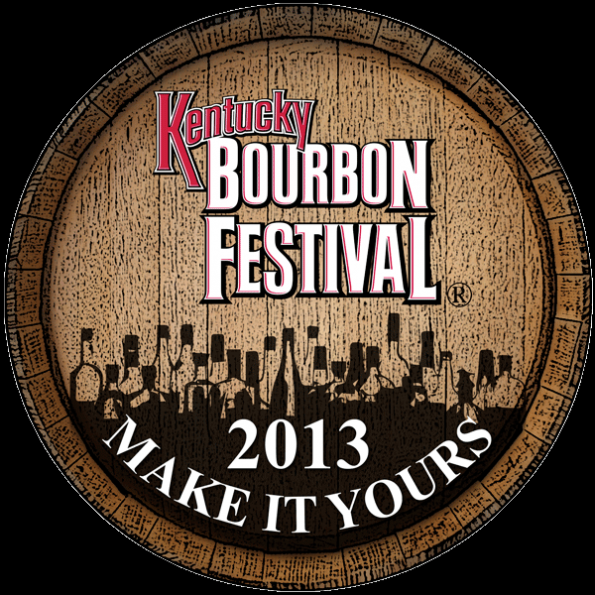 Kentucky Bourbon Festival 2013
