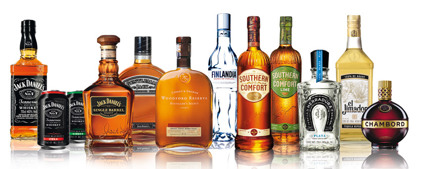 Brown Forman Brands
