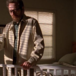 Walter White says Goodbye