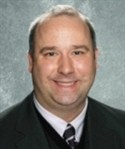 Bardstown High School Principal Chris Pickett