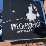 Breckenridge Colorado Distillery