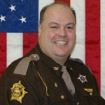 Franklin County Sheriff Melton