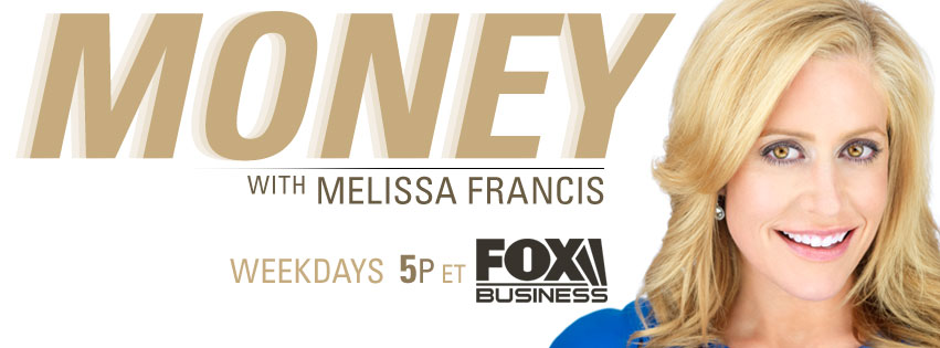 Money with Melissa Francis