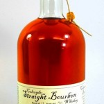 Peach Street Straight Bourbon