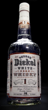 Dickel No. 1