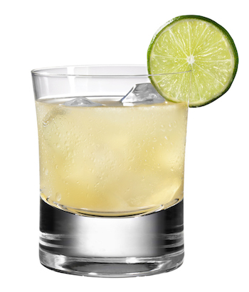 Altos Tequila Margarita
