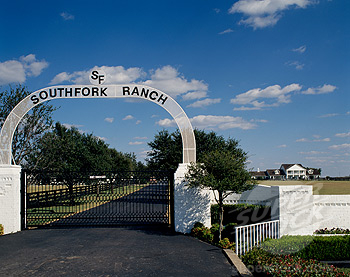 Southfork Ranch Dallas