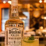 George Dickel White Corn Whisky