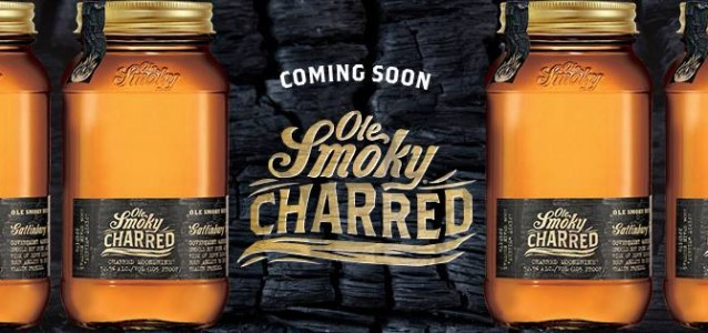 Ole Smoky Charred Moonshine