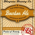 BBC Bourbon Barrel Ale