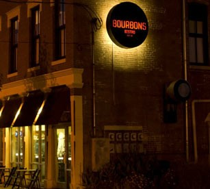 Bourbon Bistro, Louisville Kentucky