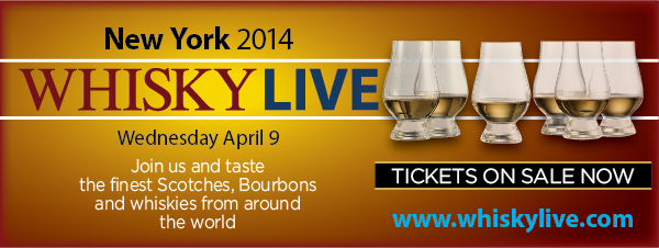 New york whisky live