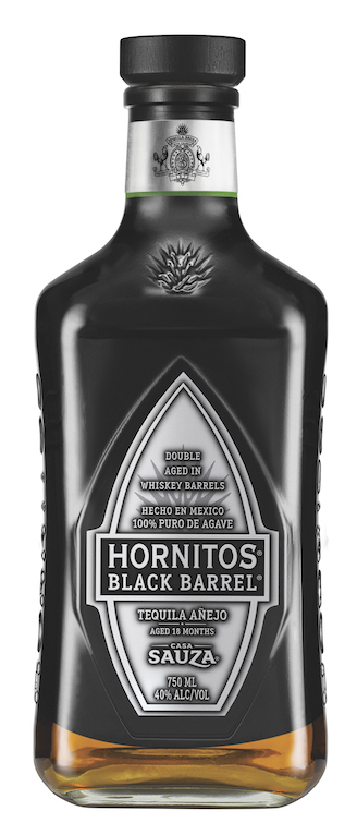 Hornitos Black Barrel Bottle