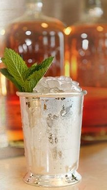 Mint Julep Derby