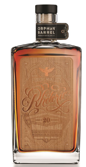 Rhetoric Orphan Barrel