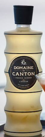 Domain de Canton French Ginger