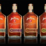 Jim Beam Harvest Collection Bourbon