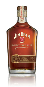Jim Beam Signature Craft Harvest Barley