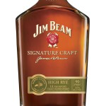 Jim Beam Signature Craft Harvest High Rye_11_year_old