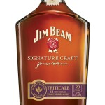 Jim Beam Harvest Bourbon Collection