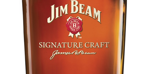 Jim Beam Triticale Bourbon