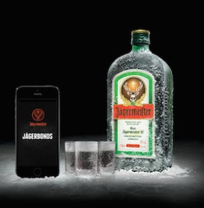 Jagerbonds App iphone