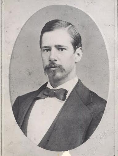 George Garvin Brown Old Forester