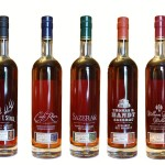 Buffalo Trace Antique Collection 2014