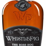 "WhistlePig Boss Hog Rye Whiskey ""The Spirit of Mortimer"" 2014"