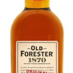 Old Forester 1870 Original Batch Bourbon Update