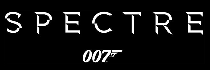 Spectre James Bond Movie Poster