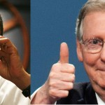 Bourbon Summit with Obama and McConnell, what will they drink?