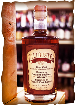 Filibuster Bourbon